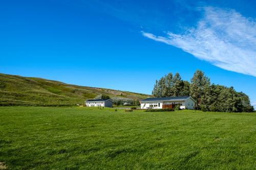 Vallakot Farm Guesthouse - Accommodation - Laugar