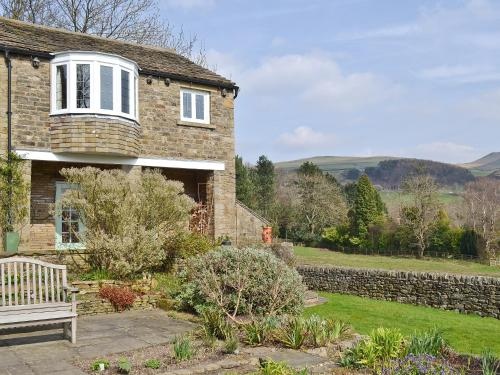 Ashton Cottage