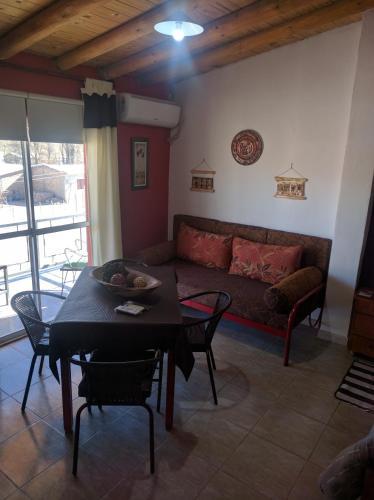 Departamento Uspallata - Apartment