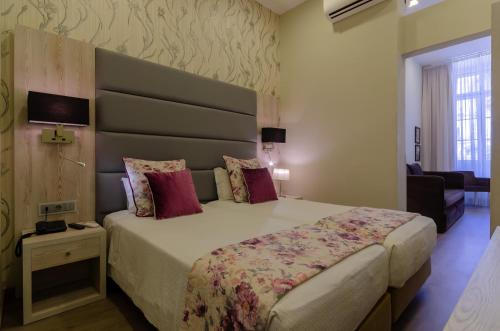 Hotel INN Rossio photo 51