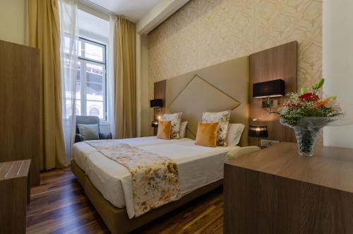 Hotel INN Rossio photo 53