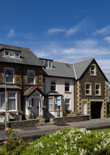 Thornbank House (Incl Off-Site Health Club)
