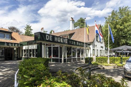 Hotel De Hoeve Van Nunspeet