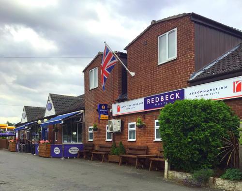 Redbeck Motel, Wakefield