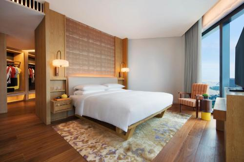 Andaz Singapore – A Concept by Hyatt photo 30
