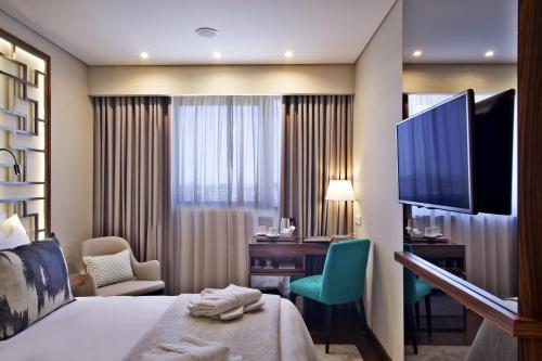 TURIM Saldanha Hotel - image 5