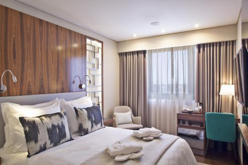 TURIM Saldanha Hotel - image 3