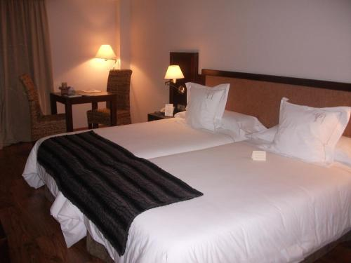 Habitación Doble - 1 o 2 camas Hotel Boutique & Spa El Privilegio 9