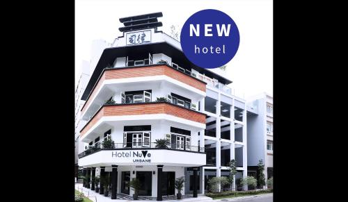 Hotel NuVe Urbane (SG Clean, Staycation Approved)