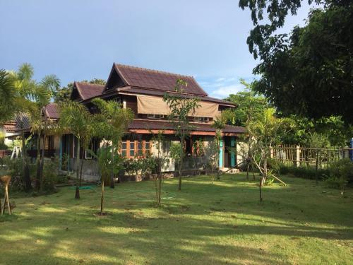 khum Nang Praya khum Nang Praya