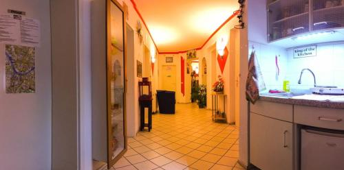 Pension Helgoland