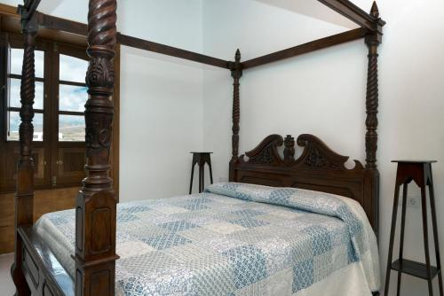 King Room Finca Isolina Hotel Boutique 3