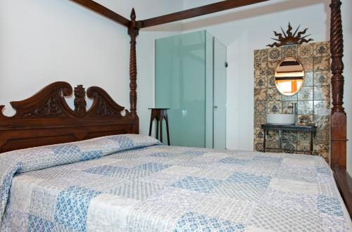 King Room Finca Isolina Hotel Boutique 6