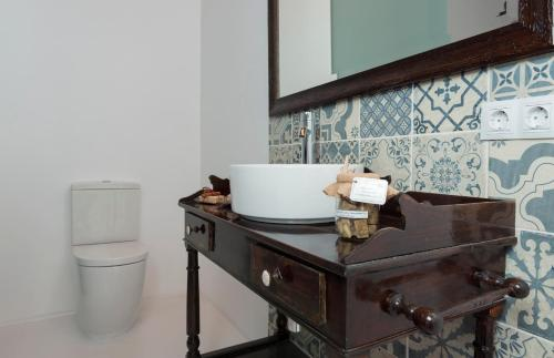 King Room with Mountain View Finca Isolina Hotel Boutique 8