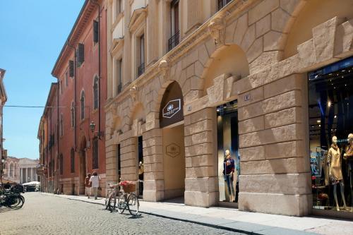 Oriana Suites Verona, Pension in Verona