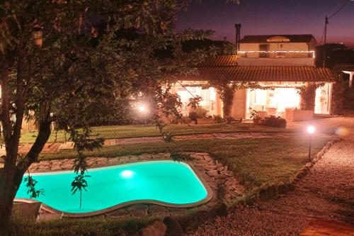 Villa Tamara Country And Spa Suites
