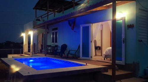 Villa Cecilia room photos