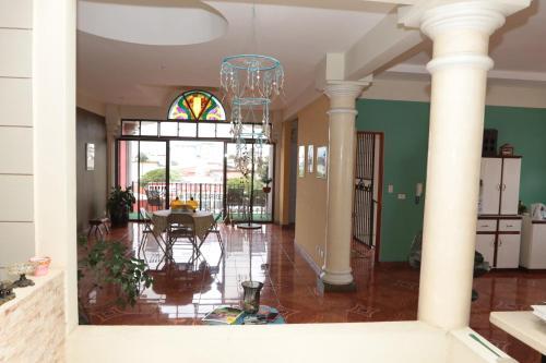 . Casa Mayela