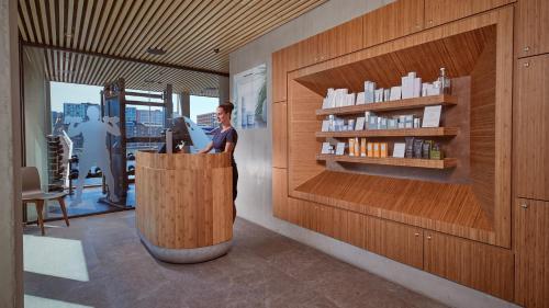 A Hotel Com Hotel Jakarta Amsterdam Hotel Amsterdam Niederlande Preis Bewertungen Reservierung Kontakt