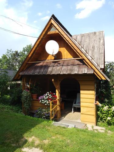 ,, U Nikoli - Accommodation - Bukowina Tatrzanska