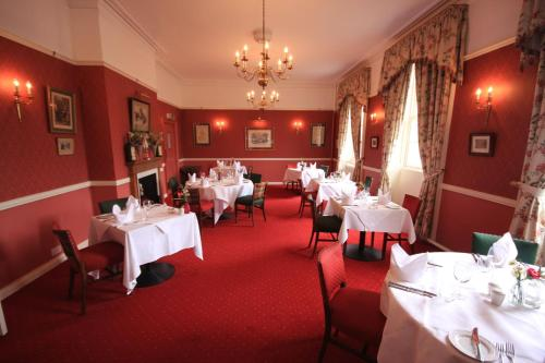 Worsley Arms Hotel - Photo 3 of 55