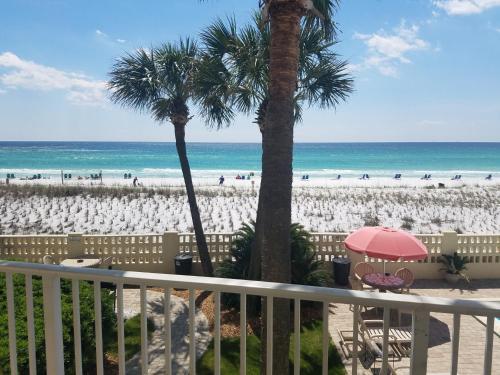 . Beach Getaway Condo