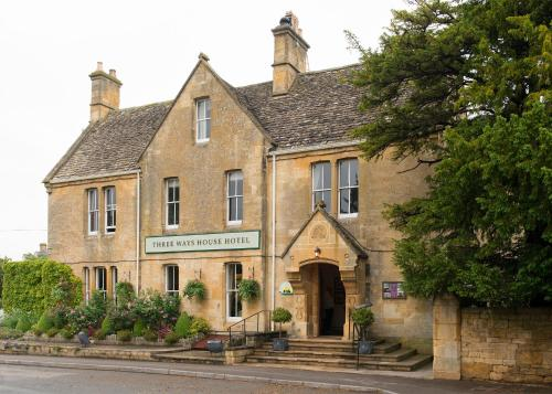 Three Ways House Hotel; BW Signature Collection - Chipping Campden