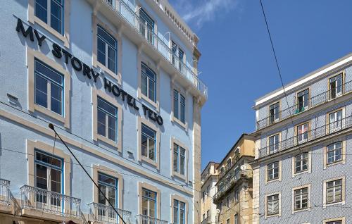 My Story Hotel Tejo photo 37