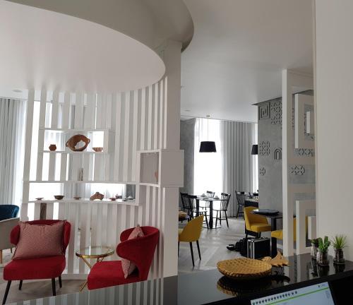 Thomar Boutique Hotel - Photo 4 of 47