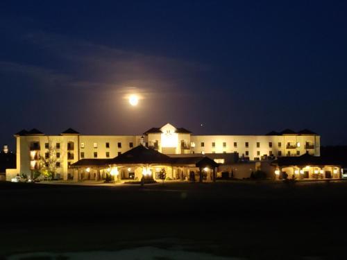 Shangri-la Resort - Afton, OK 74331