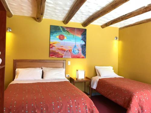 Photo - Pisac Inca Guest House