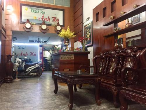 Anh Ha Hotel, Phú Nhuận