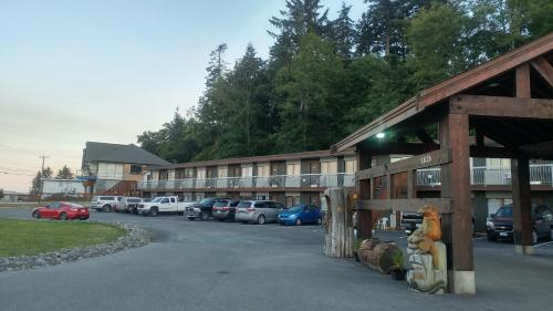 . Big Rock Motel