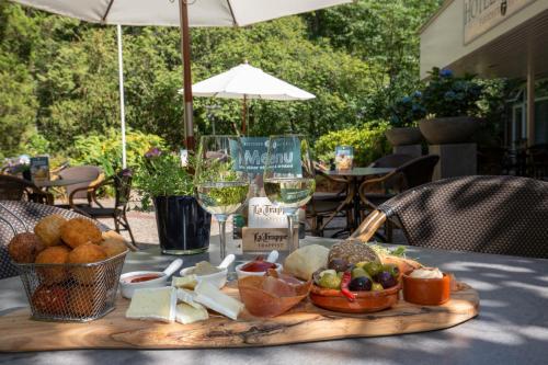 Fletcher Hotel-Restaurant Paasberg