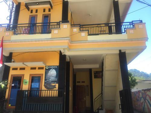 Villa Cahaya Songgoriti, Malang