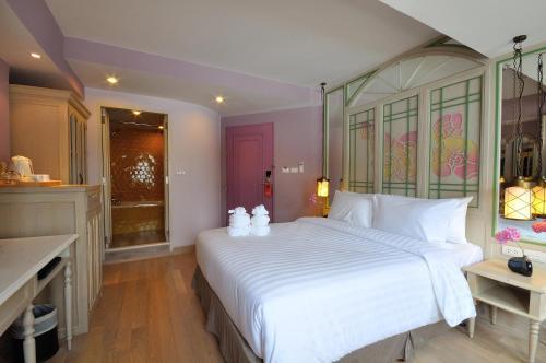 Salil Hotel Sukhumvit Soi 11 photo 31