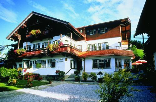 Landhaus Kaiserblick - Hotel - Ellmau