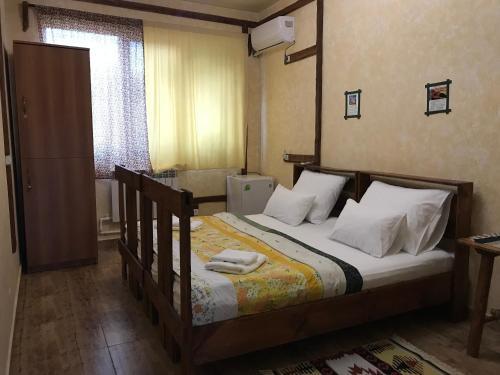 Machanents Guest House szoba-fotók
