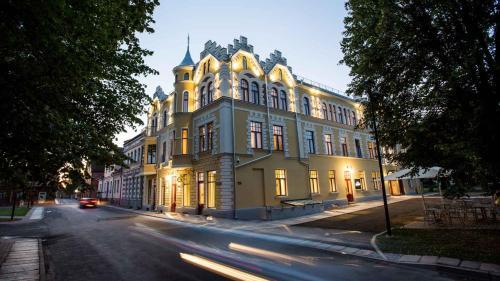 . Park Hotel Viljandi