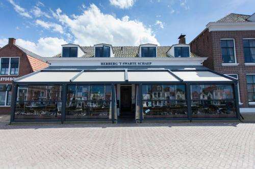 . Herberg Eetcafé 't Swarte Schaep