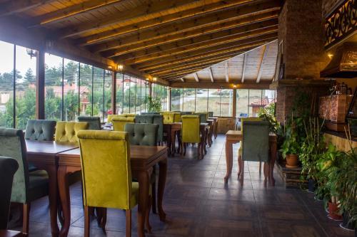 Bolu Alibey Butik Hotel rezervasyon