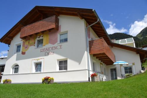 Residence Dilitz - Accommodation - Resia