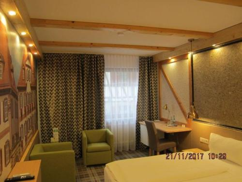 . Hotel Deutschmeister