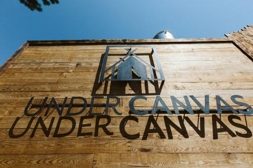 Under Canvas Mount Rushmore - Hotel - Keystone