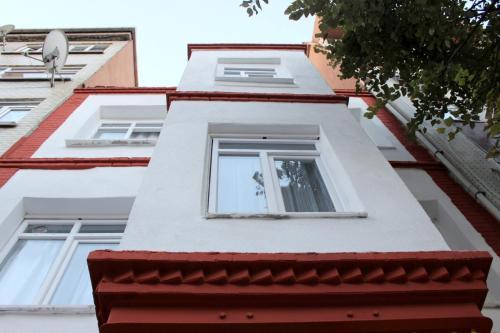 Istanbul Tolga Apart ulaşım
