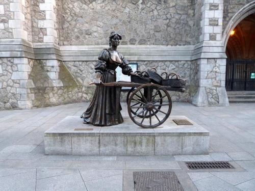 41-47 Fenian Street, Dublin, Ireland.