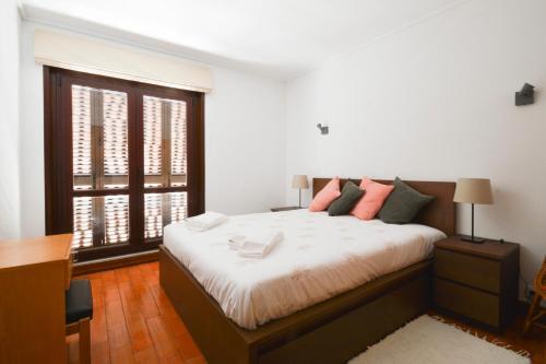 Sesimbra 99 - T2 Apartment, Pension in Sesimbra