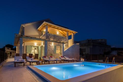 Villa Mia Primošten