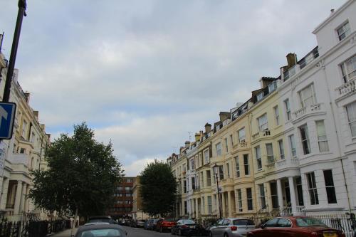 21 Longridge Road, London, SW5 9SB