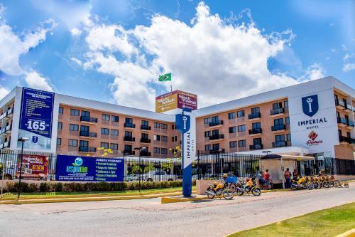 Фото отеля Imperial Hotel
